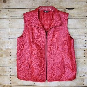 Onque Cadual Vest Size 2x